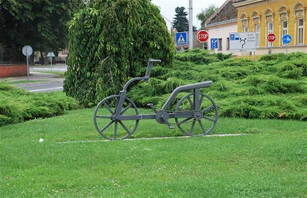 Ciclo-esculturas