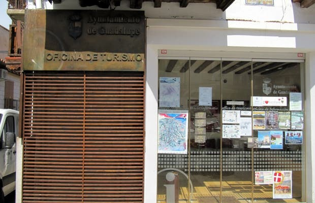 Oficina de informaci n y turismo en guadalupe 2 opiniones for Oficina de turismo de caceres