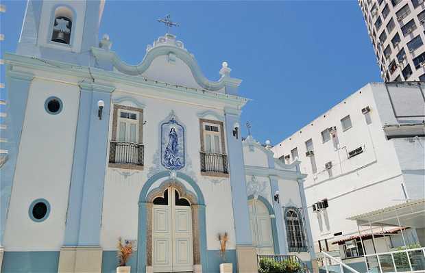 Igreja Nossa Senhora da Conceição da Cidade
