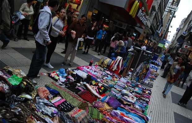 Florida Street Flea Market