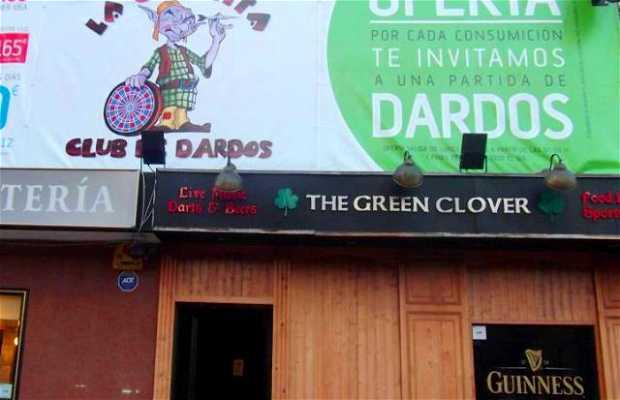 The Green Clover