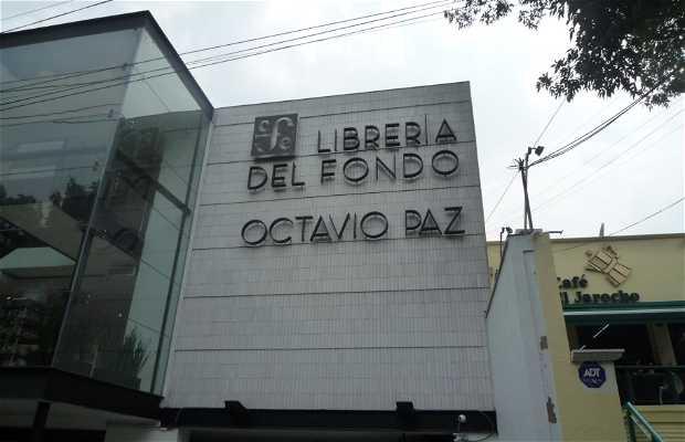 Libreria Octavio Paz