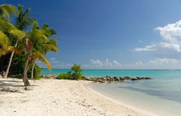 Playa de Meridien