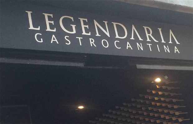 Legendaria Gastrocantina