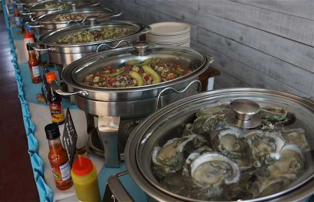 Restaurante Puerto Pacífico