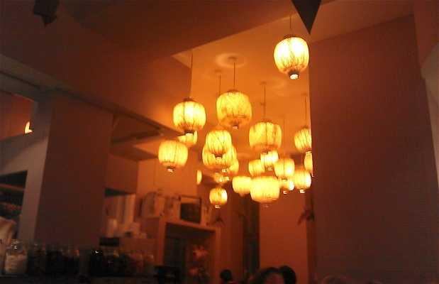 Restaurant vietnamien Sian