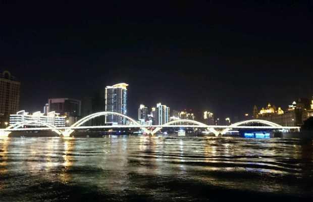 Río Min