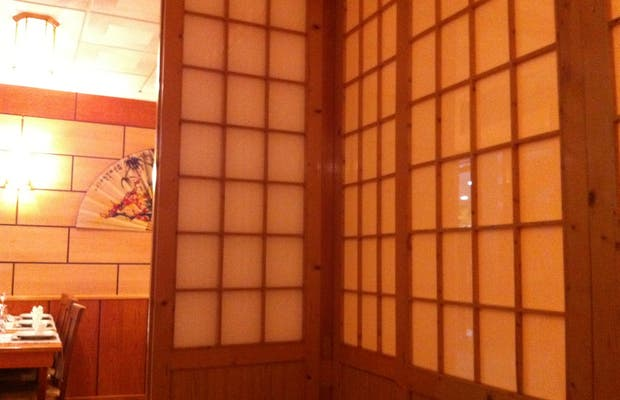 Restaurante Japonés SAKE