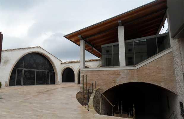 Centro de Interpretación del Cava - La Fassina