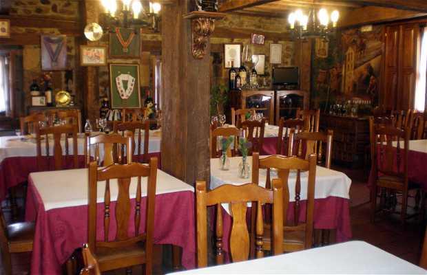 Restaurante Asador Gasolina