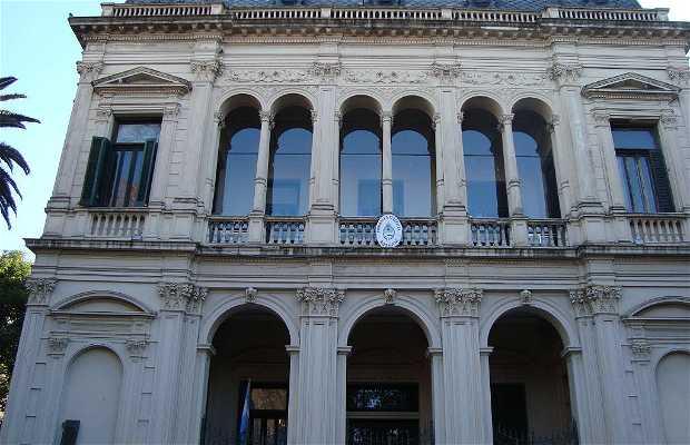 Palacio de Tribunales Federales