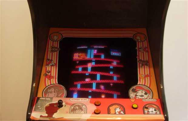 Computerspiele Museum - Computer Games Museum