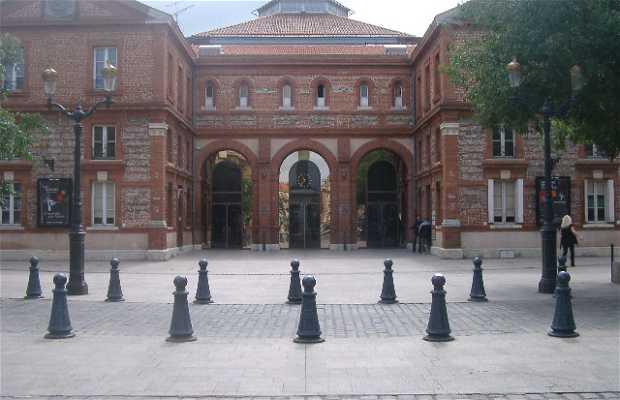 Sala concerti La Halle aux Grains di Tolosa