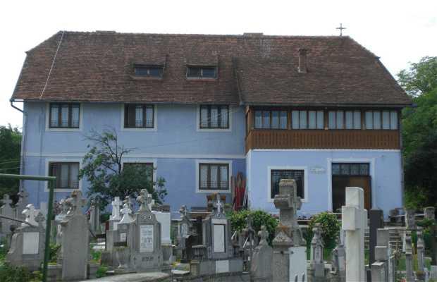 Museo de iconos religiosos
