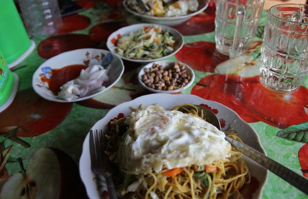 MCD Restaurant