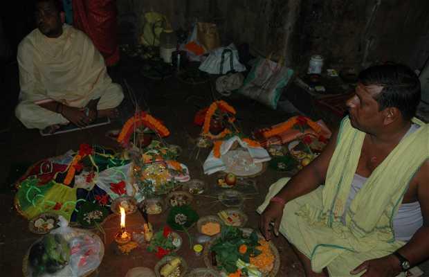 """Explorando """" Bhubaneshwar """""""