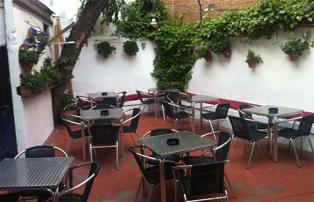 Bar de Copas Chaiz Madrid
