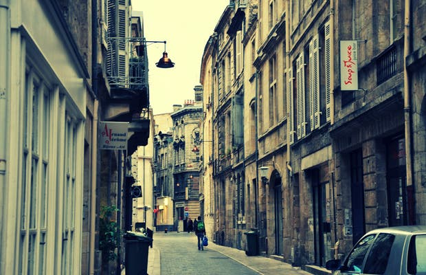 Rue du Cancera
