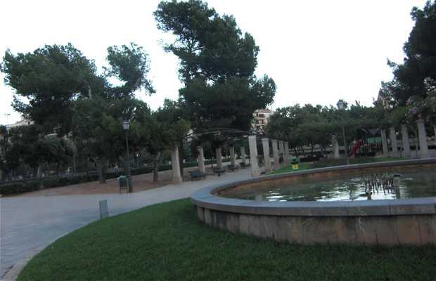 Parque de Sa Faixina