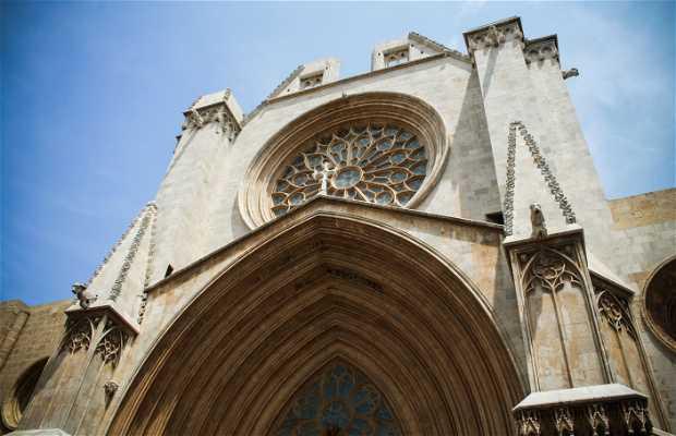 Santa María Cathedral
