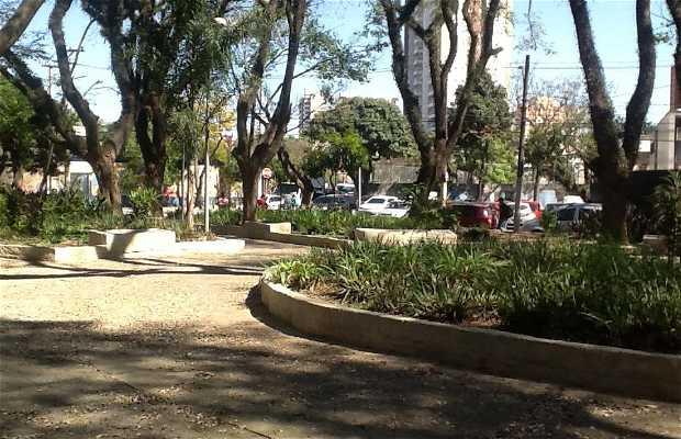 Praça José Giudice