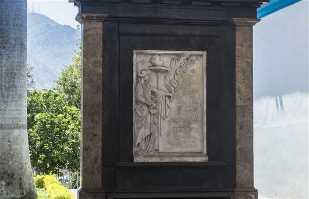 Monumento a José Félix Ribas