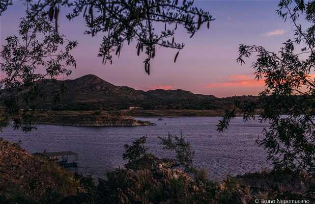 Lake Oanob