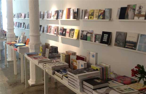 MUTT Bookshop & Art Gallery