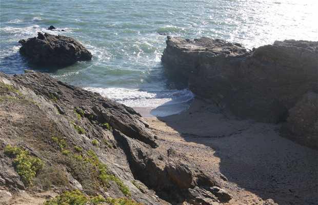 Pointe de Congrigoux