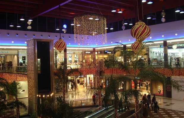 La Cañada Shopping Centre