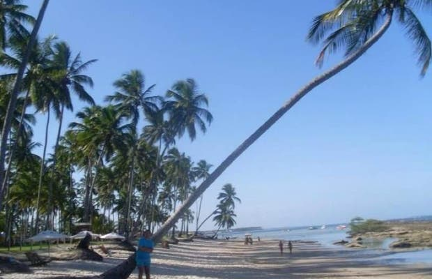 Playa de Tamandaré