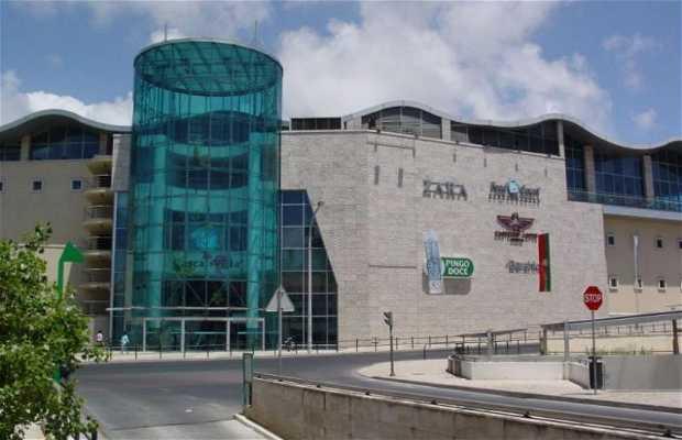 Cascais Villa Shopping Center