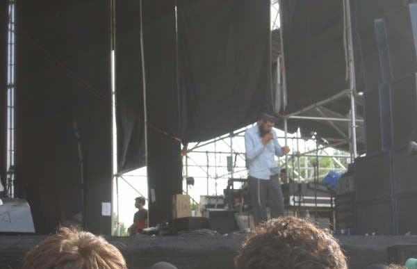 Metrorock Festival