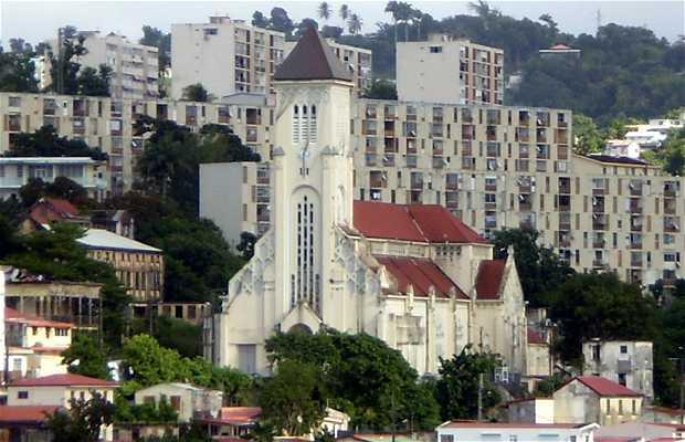 Eglise Sainte-Thérése