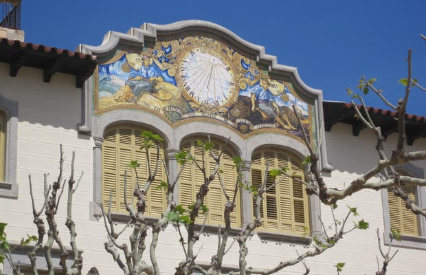 Patxot House