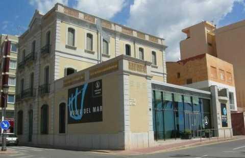Museo del Mar - Can Garriga