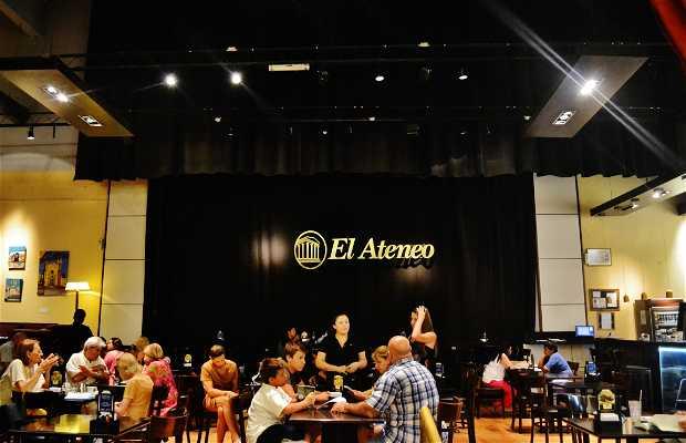 Café El Ateneo