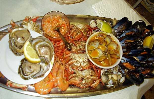 Restaurante Rias Baixas II