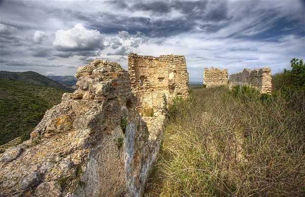 Bayren Castle