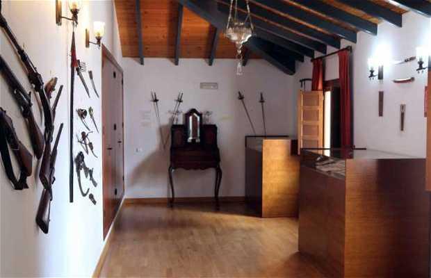 Casa Museo Francisco Sola