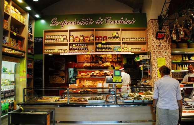 Norcineria Shop