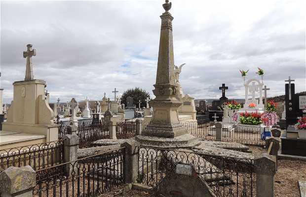 Cementerio Torquemada