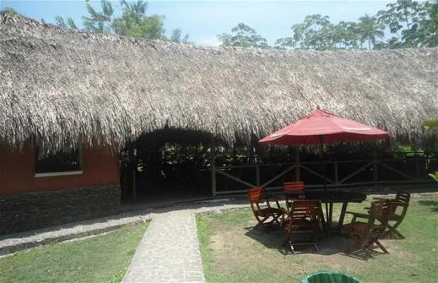 Restaurante Tayrona