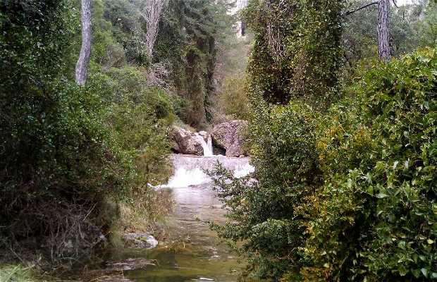 Parque Natural Tinença de Benifassà