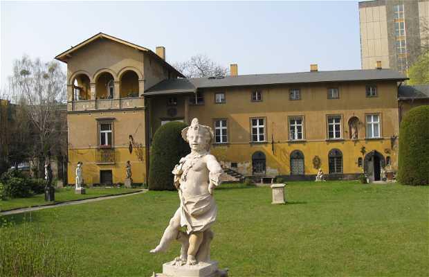 Villa Heydert