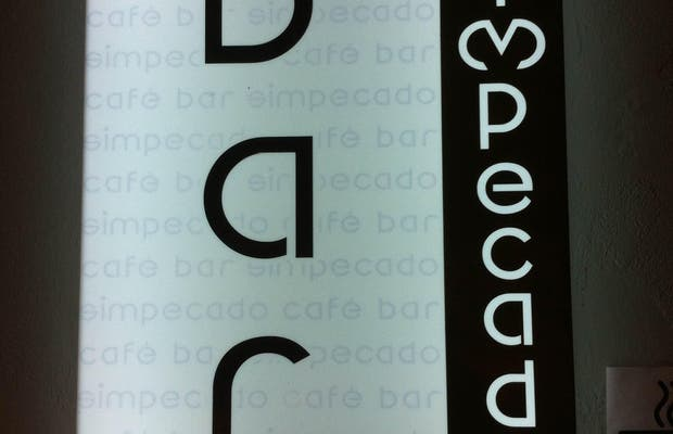 Bar Simpecado