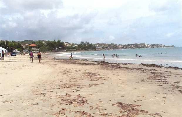 Playa de Búzios RN