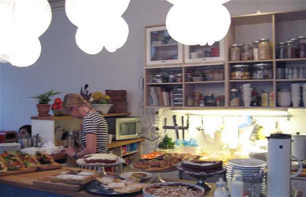 Centro Cultural Sueco de Paris