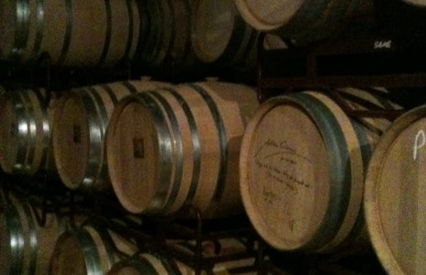 Liberalia Winery