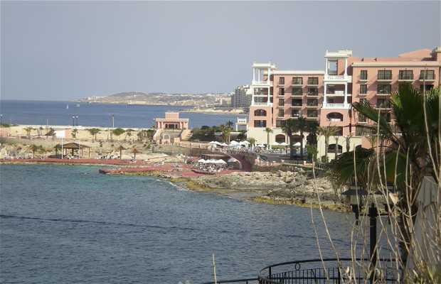 St. George's Bay